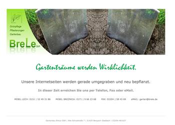 BreLe Gartenbau