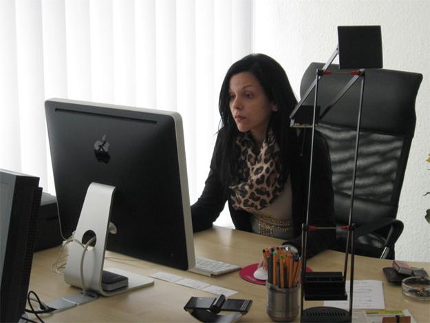 Arbeitsplatz bei consulere|formare