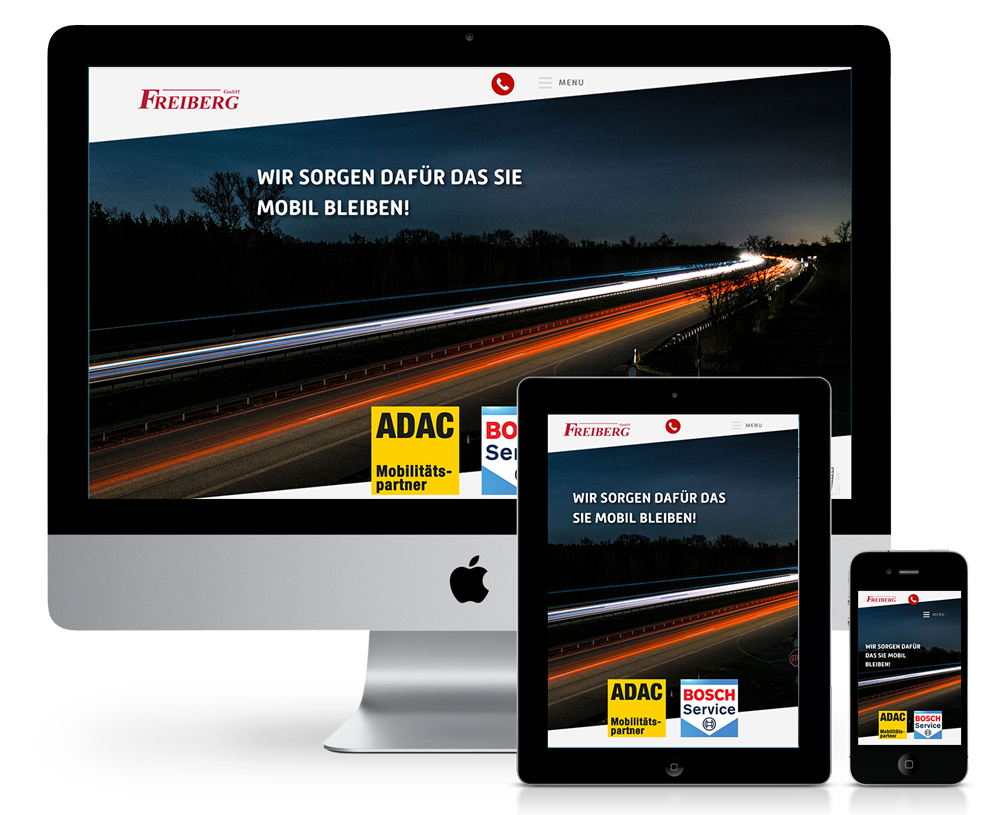 Freiberg GmbH